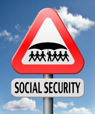 social security umbrella
