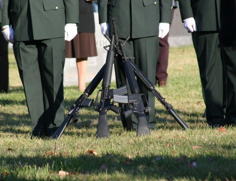 IMG_9534military soldiers veterans rifles