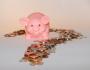 Money-piggy bank